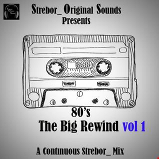 80's The Big Rewind Vol 1