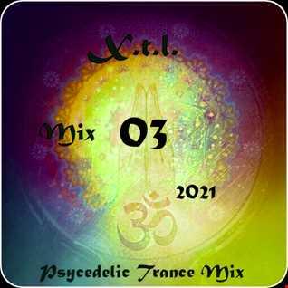 X.t.l.   Mix 03 2021
