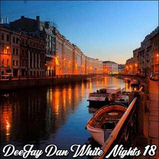 DeeJay Dan - White Nights 18 [2021]