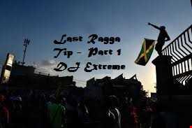 Last Ragga Tip - Part 1 - Ragga Jungle DNB set - DJ Extreme