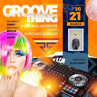 Groove Thing 2021