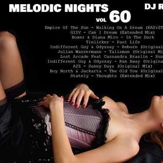 Melodic Nights Vol 60 (2021)
