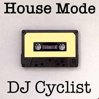 DJ Cyclist   House Mode