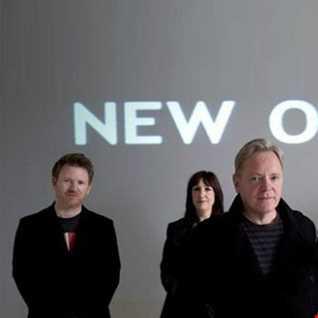 "Retroklass Pres: New Order ""Undisputed"""