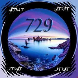 Journeys Through Uplifting Trance 729