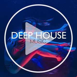 DJ MagicFred   IN THE MIX 2021   34   Deephouse Session