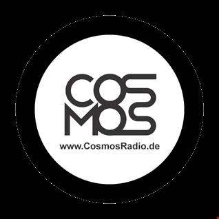 Guen B   Cosmos Radio EP21  Progressive 2 Techno