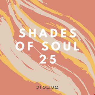 Shades of Soul 25