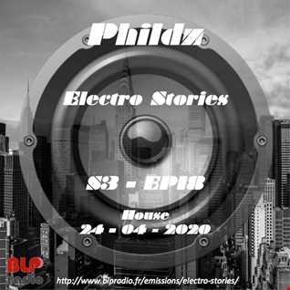 Electro Stories S3 EP18 20200424 (House)