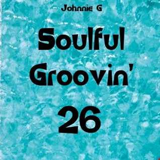 Soulful Groovin' 26
