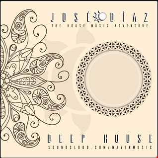 José Díaz - The House Music Adventure - Deep House - 172