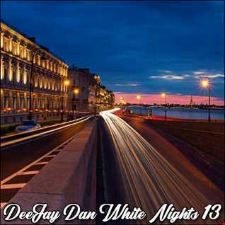 DeeJay Dan - White Nights 13 [2021]