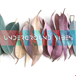 Wadada - Underground Vibes #266 (2021.04.11)