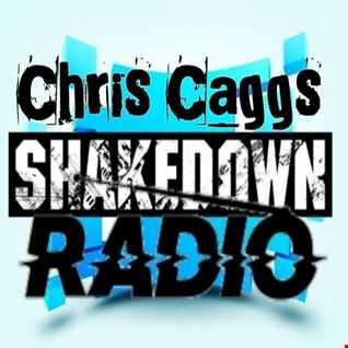 ShakeDown Radio May 2021 Episode 412 Hip Hop & RnB DJ MIx Chris Caggs