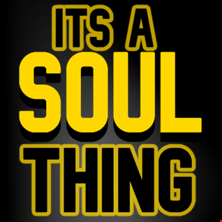 Its A Soul Thing   Twitch Pop Up **LIVE REPLAY ** May 4, 2021 100% SOULFUL HOUSE
