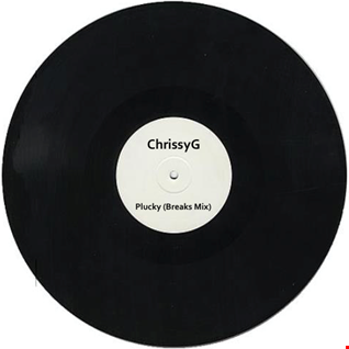 Plucky (Breaks Mix)