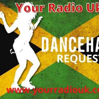 Reggae/Dancehall Request Night With DJ Casper 16-03-2021 by Your Radio UK