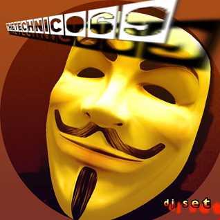 Technico69  t866 Global underground TECH HOUSE mix