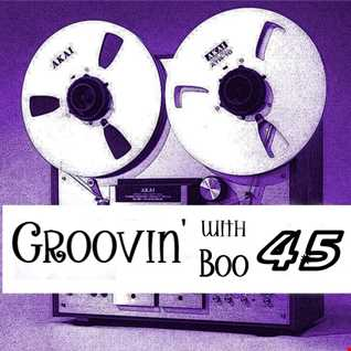 Groovin' with Boo 45