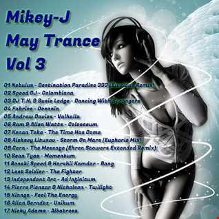May Trance vol 3