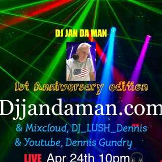 Saturday Night Classic Dance Party 4 24 21