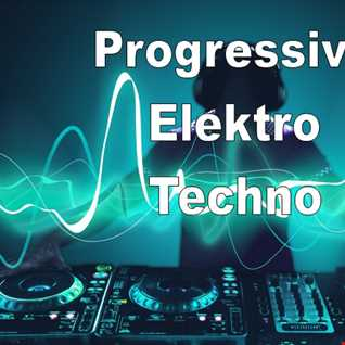 Mixing On ProgressiveElektroTechno Vol.1