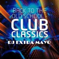 BACK TO THE OLD SCHOOL CLUB CLASSICS