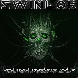 Technoid Masters Vol. 2