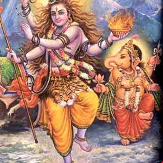 Mantra 5 Chanting & dancing