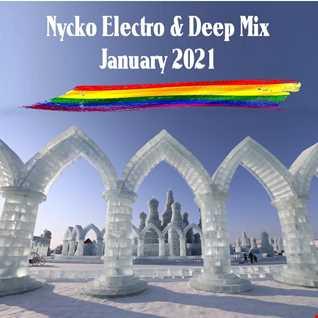 Nycko   January 2021 Deep House Mix