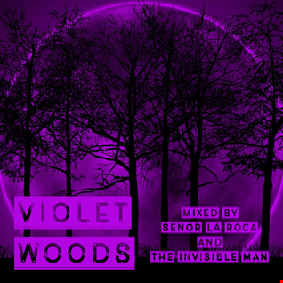 Violet Woods - Mixed by Señor La Roca and The Invisible Man