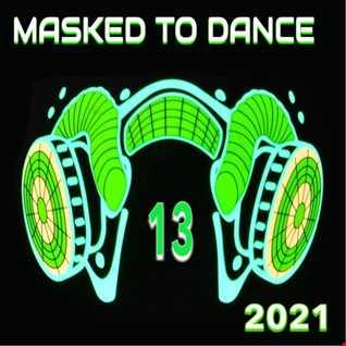 DJ Scoobydooo   Masked To Dance Vol 13
