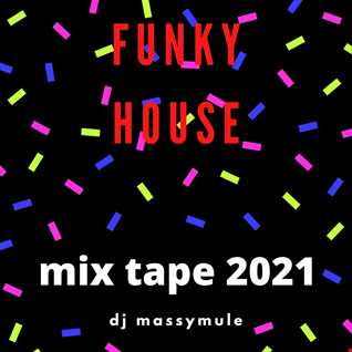 house mix funky dance  20201