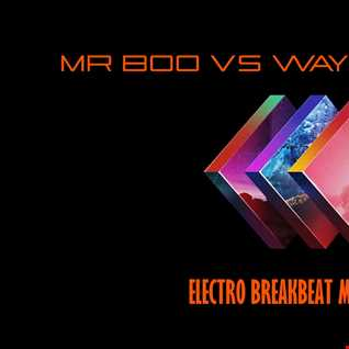 Mr Boo vs Way Out West