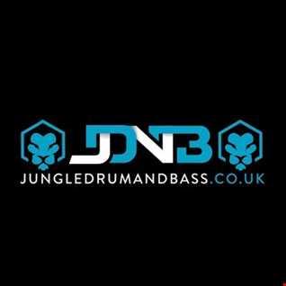 DJ6. Mandy's Jungle Hour.