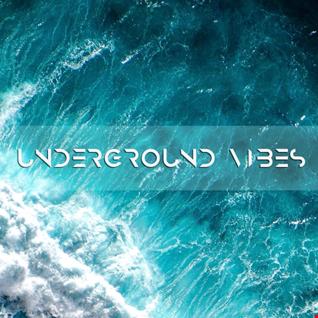 YT - Underground Vibes #275 (2021.06.13)