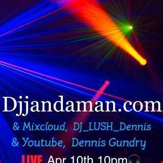 Saturday Night Classic Dance Party 4 10 21