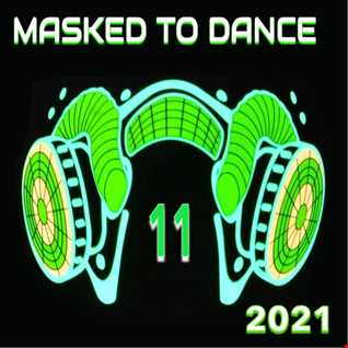 DJ Scoobydooo   Masked to Dance Vol 11