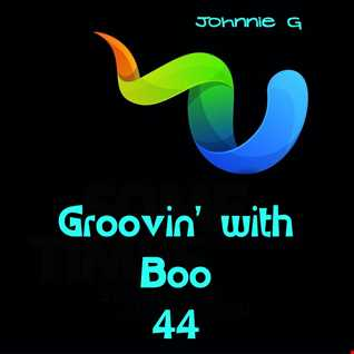 Groovin' with Boo 44
