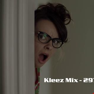 Kleez Mix   297 Around The Corner