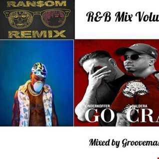 R&B Mix Volume 23