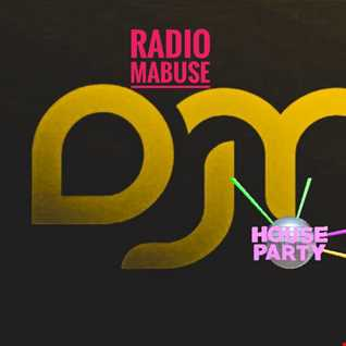 Radio Mabuse - houseparty 4