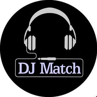 DJ Match Rhythm 105 May 22 2021