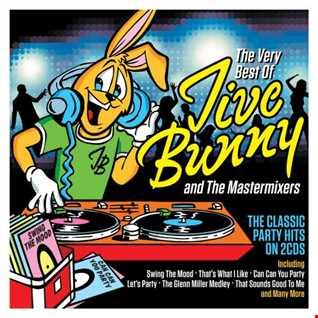 Jive Bunny  The Mastermixers Medley