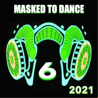 DJ Scoobydooo   Masked To dance 6