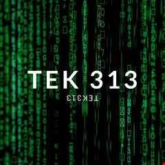 Tech House [Tek313 Promo]