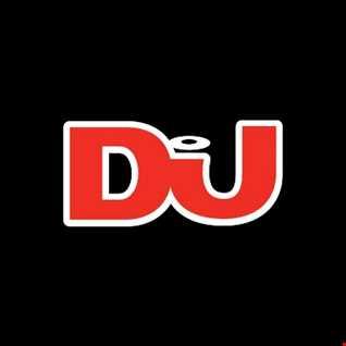 JJ PARKER  INTERNATIONAL DJ DAY