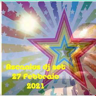 AscaniusDjSet27Febbraio2021