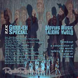 DJG372 MovingMusic SpecialSeries TalkingUtopia