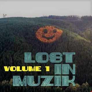 lost in muzik  -  vol 1